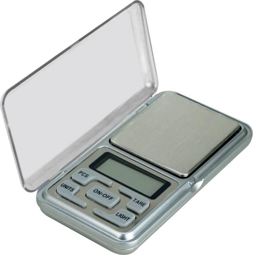 4 Jewellery Weighing Scales You Can Buy For Home